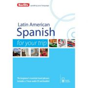 Berlitz Language: Latin American Spanish For Your Trip