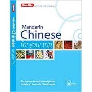 Berlitz Mandarin Chinese For Your Trip