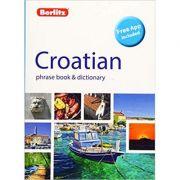 Berlitz Phrase Book & Dictionary Croatian(Bilingual dictionary) (Berlitz Phrasebooks)