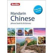 Berlitz Phrase Book & Dictionary Mandarin (Bilingual dictionary) (Berlitz Phrasebooks)
