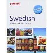 Berlitz Phrase Book & Dictionary Swedish (Bilingual dictionary) (Berlitz Phrasebooks)