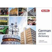 Berlitz Picture Dictionary German (Berlitz Picture Dictionaries)