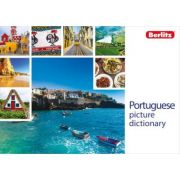 Berlitz Picture Dictionary Portuguese