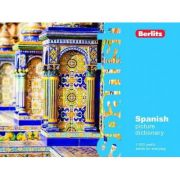 Berlitz Picture Dictionary Spanish