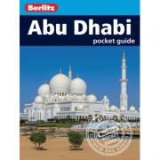 Berlitz Pocket Guide Abu Dhabi (Travel Guide eBook)