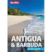 Berlitz Pocket Guide Antigua & Barbuda (Travel Guide with Free Dictionary) (Berlitz Pocket Guides)