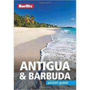 Berlitz Pocket Guide Antigua and Barbuda (Travel Guide)