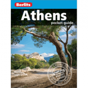Berlitz Pocket Guide Athens (Travel Guide eBook)
