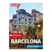 Berlitz Pocket Guide Barcelona