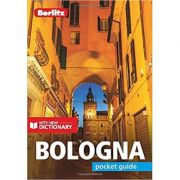 Berlitz Pocket Guide Bologna (Travel Guide with Dictionary)