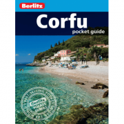 Berlitz Pocket Guide Corfu (Travel Guide eBook)