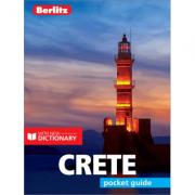 Berlitz Pocket Guide Crete (Travel Guide eBook)