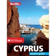 Berlitz Pocket Guide Cyprus (Travel Guide eBook)