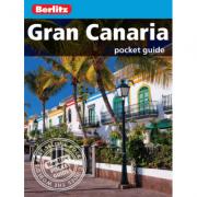Berlitz Pocket Guide Gran Canaria (Travel Guide eBook)
