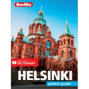 Berlitz Pocket Guide Helsinki (Travel Guide eBook)