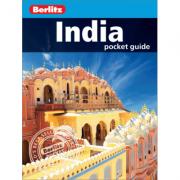 Berlitz Pocket Guide India (Travel Guide eBook)
