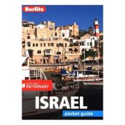 Berlitz Pocket Guide Israel