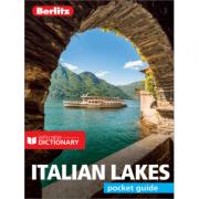 Berlitz Pocket Guide Italian Lakes (Travel Guide eBook)