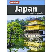 Berlitz Pocket Guide Japan (Travel Guide) (Berlitz Pocket Guides)
