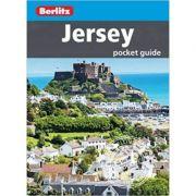 Berlitz Pocket Guide Jersey (Travel Guide) (Berlitz Pocket Guides)
