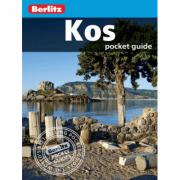 Berlitz Pocket Guide Kos (Travel Guide eBook)