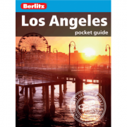 Berlitz Pocket Guide Los Angeles (Travel Guide eBook)