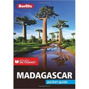 Berlitz Pocket Guide Madagascar (Travel Guide with Dictionary)