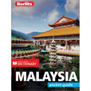 Berlitz Pocket Guide Malaysia (Travel Guide eBook)