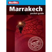 Berlitz Pocket Guide Marrakech (Travel Guide eBook)