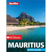 Berlitz Pocket Guide Mauritius (Travel Guide eBook)