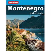 Berlitz Pocket Guide Montenegro (Travel Guide eBook)