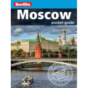 Berlitz Pocket Guide Moscow (Travel Guide eBook)