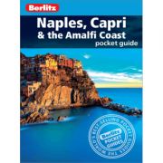 Berlitz Pocket Guide Naples, Capri & the Amalfi Coast (Travel Guide eBook)