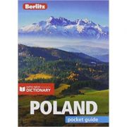 Berlitz Pocket Guide Poland (Travel Guide with Dictionary)