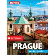 Berlitz Pocket Guide Prague (Travel Guide eBook)