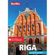 Berlitz Pocket Guide Riga (Travel Guide eBook) (Berlitz Pocket Guides)