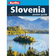 Berlitz Pocket Guide Slovenia (Travel Guide eBook)