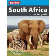 Berlitz Pocket Guide South Africa (Travel Guide eBook)