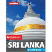 Berlitz Pocket Guide Sri Lanka (Travel Guide eBook)