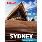 Berlitz Pocket Guide Sydney (Travel Guide eBook)