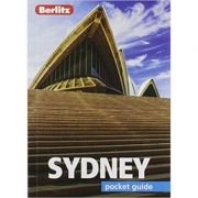Berlitz Pocket Guide Sydney (Travel Guide with Dictionary)