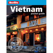 Berlitz Pocket Guide Vietnam (Travel Guide eBook)