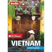 Berlitz Pocket Guide Vietnam (Travel Guide with Dictionary)