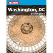 Berlitz Pocket Guide Washington D. C. (Travel Guide eBook)