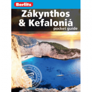 Berlitz Pocket Guide Zakynthos & Kefalonia (Travel Guide eBook)