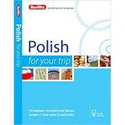 Berlitz Polish For Your Trip