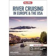 Berlitz River Cruising in Europe & the USA (Berlitz Cruise Guide with free eBook)