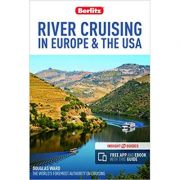 Berlitz River Cruising in Europe & the USA: Berlitz Cruise Guide With Free Ebook