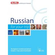 Berlitz Russian For Your Trip