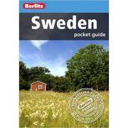 Berlitz: Sweden Pocket Guide (Berlitz Pocket Guides)